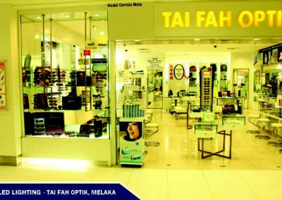 LED LIGHTING@TAI FAH OPTIK,MELAKA