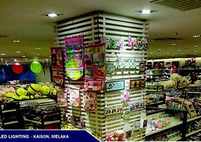 LED LIGHTING @ KAISON