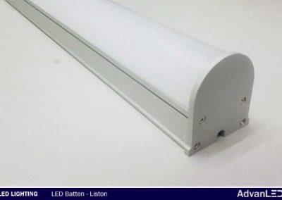 LISTON LED BATTEN LIGHTS