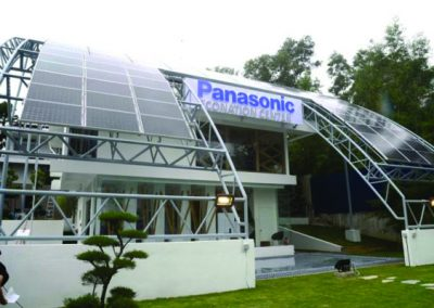 PANASONIC ECONATION CENTER