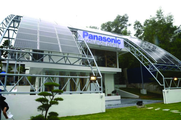 PANASONIC ECONATION CENTRE
