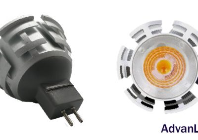 MR 16 LED SPOT LIGHTS G3