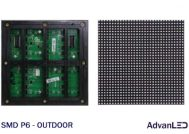 SMD P6 – OUTDOOR DISPLAY
