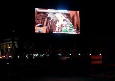 MR&F PADANG MERDEKA LED OUTDOOR DISPLAY PROJECT @ KELANTAN, MALAYSIA