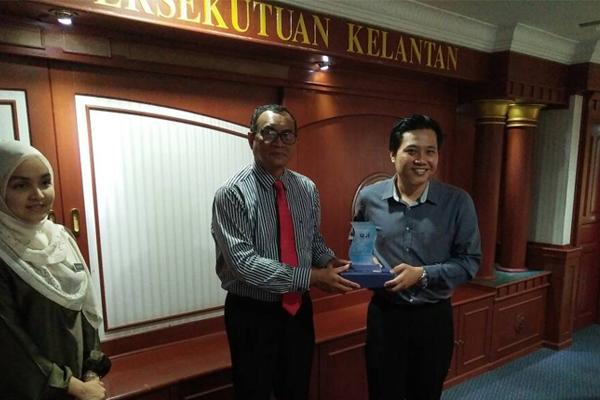 Product Introduction For Jabatan Pebangunan Persekutuan, Kelantan