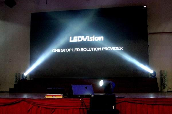 Led Display Amp Lighting Manufacture Led Vision Malaysia
